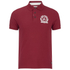 Produkt Men's Embroidered Polo Shirt - Rio Red: Image 1