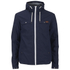 Produkt Men's Contrast Zip Hooded Jacket - Navy Blazer: Image 1