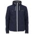 Produkt Men's Contrast Zip Hooded Jacket - Navy Blazer: Image 1