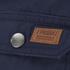 Produkt Men's Contrast Zip Hooded Jacket - Navy Blazer: Image 3
