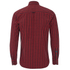 Produkt Men's Long Sleeved Checked Shirt - Rio Red: Image 2