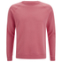 Folk Men's Plain Crew Neck Sweatshirt - Sunset: Image 1