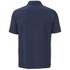 Folk Men's New Piano Short Sleeve Shirt - Navy Texture: Image 2