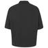 Samsoe & Samsoe Women's Hood Shirt - Black: Image 2