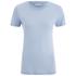 Samsoe & Samsoe Women's Lida T-Shirt - Cashmere Blue: Image 1
