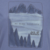 Jack Wolfskin Women's Valley T-Shirt - Blue Indigo: Image 3