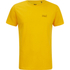 Jack Wolfskin Men's Paw T-Shirt - Burley Yellow: Image 1