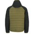 Jack Wolfskin Men's Zenon XT Jacket - Burnt Olive: Image 2