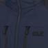 Jack Wolfskin Men's Jasper XT Jacket - Night Blue: Image 3