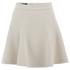 Designers Remix Women's Sigga Skirt - Nude: Image 1