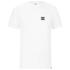 DC Men's Solo Star T-Shirt - White: Image 1
