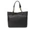 Karl Lagerfeld Women's K/Grainy Hobo Bag - Black: Image 6