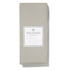 Highams 100% Egyptian Cotton Plain Dyed Fitted Sheet - Portabello: Image 1