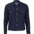 Edwin Men's Buddy Denim Jacket - Blue Denim: Image 1