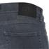 Edwin Men's ED85 Slim Tapered Denim Jeans - Dark Trip Used: Image 3