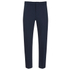 MSGM Men's Slim Fit Casual Trousers - Navy: Image 1