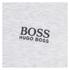BOSS Hugo Boss Men's Small Logo T-Shirt - Grey: Image 3