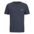 BOSS Hugo Boss Men's Small Logo T-Shirt - Black: Image 1