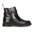 Dr. Martens Women's Teresa Jodphur Ankle Boots - Black Polished Smooth: Image 1