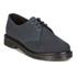 Dr. Martens Men's Lester Derby Shoes - Navy: Image 5