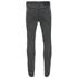 Brave Soul Men's Warren Skinny Jeans - Charcoal: Image 2