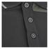 Crosshatch Men's Pacific Polo Shirt - Magnet: Image 3