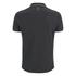 Crosshatch Men's Pacific Polo Shirt - Magnet: Image 2
