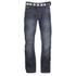 Crosshatch Men's New Baltimore Denim Jeans - Dark Wash: Image 1