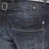 Crosshatch Men's New Baltimore Denim Jeans - Dark Wash: Image 4
