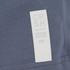 Crosshatch Men's Sunrise T-Shirt - Vintage Indigo: Image 3