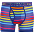 Crosshatch Men's Refracto 2-Pack Boxers - Multi/Sapphire: Image 2