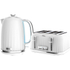 Breville Impressions Collection Kettle and Toaster Bundle - White: Image 1