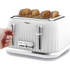 Breville Impressions Collection Kettle and Toaster Bundle - White: Image 6