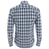 Scotch & Soda Men's Shadow Check Long Sleeved Shirt - Multi: Image 2