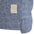 Scotch & Soda Men's Melange Crew Neck Sweatshirt - Navy Melange: Image 3