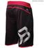 Better Bodies Men's Print Mesh Shorts - Black/Red: Image 2