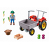 Playmobil Country Harvesting Tractor (6131): Image 3