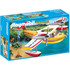 Playmobil Wild Life Firefighting Seaplane (5560): Image 2