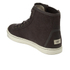UGG Women's Blaney Crystals Hi-Top Trainers - Chocolate: Image 5