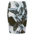 Munthe Women's Emirate Neoprene Leaf Print Skirt - Blue: Image 1