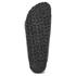 Birkenstock Women's Arizona Slim Fit Double Strap Sandals - Black: Image 5