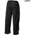 GASP Men's Basic Mesh Pants - Black: Image 2