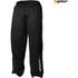 GASP Men's Basic Mesh Pants - Black: Image 1