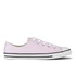 Converse Women's Chuck Taylor All Star Dainty Ox Trainers - Purple Dusk/Black/White: Image 1