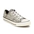 Converse Women's Chuck Taylor All Star Raffia Weave Ox Trainers - Parchment/Converse Natural: Image 4