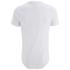 Luke 1977 Men's Victor Printed T-Shirt - White: Image 2