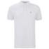 Luke 1977 Men's Billiam Polo Shirt - White: Image 1