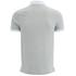Luke 1977 Sport Men's Brahmer Luke Sport Polo Shirt - White Mix: Image 2