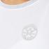 Converse Women's CP Slouchy T-Shirt - Converse White: Image 5