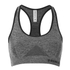 Primal Airespan Women's Sports Bra - Grey: Image 1